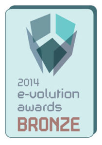e-volution-awards-stickers-2014-vraveio-bronze