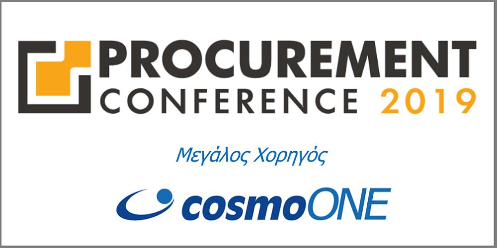 Procurement Conference 2019