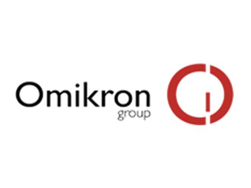 OMIKRON GROUP logo